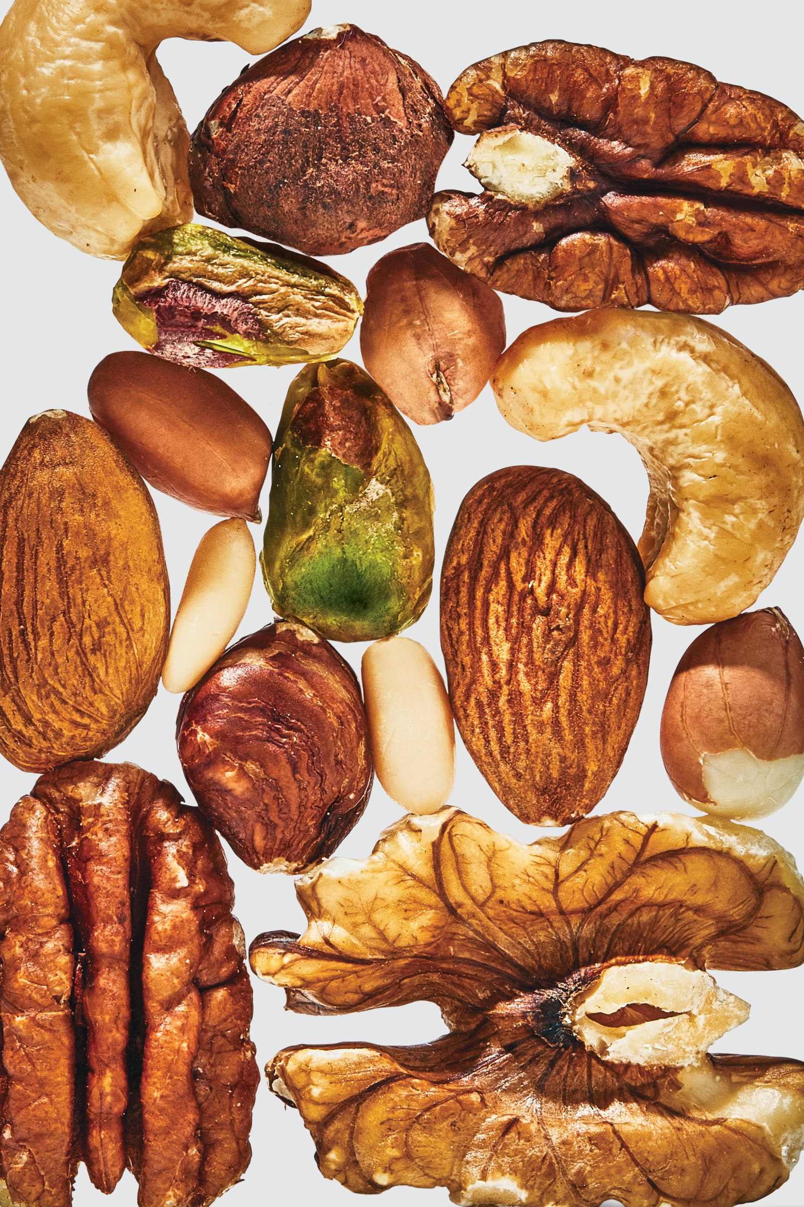 pemIt doesn't stop at almonds Cashews hazelnuts and pistachios also make great mylk.emp
